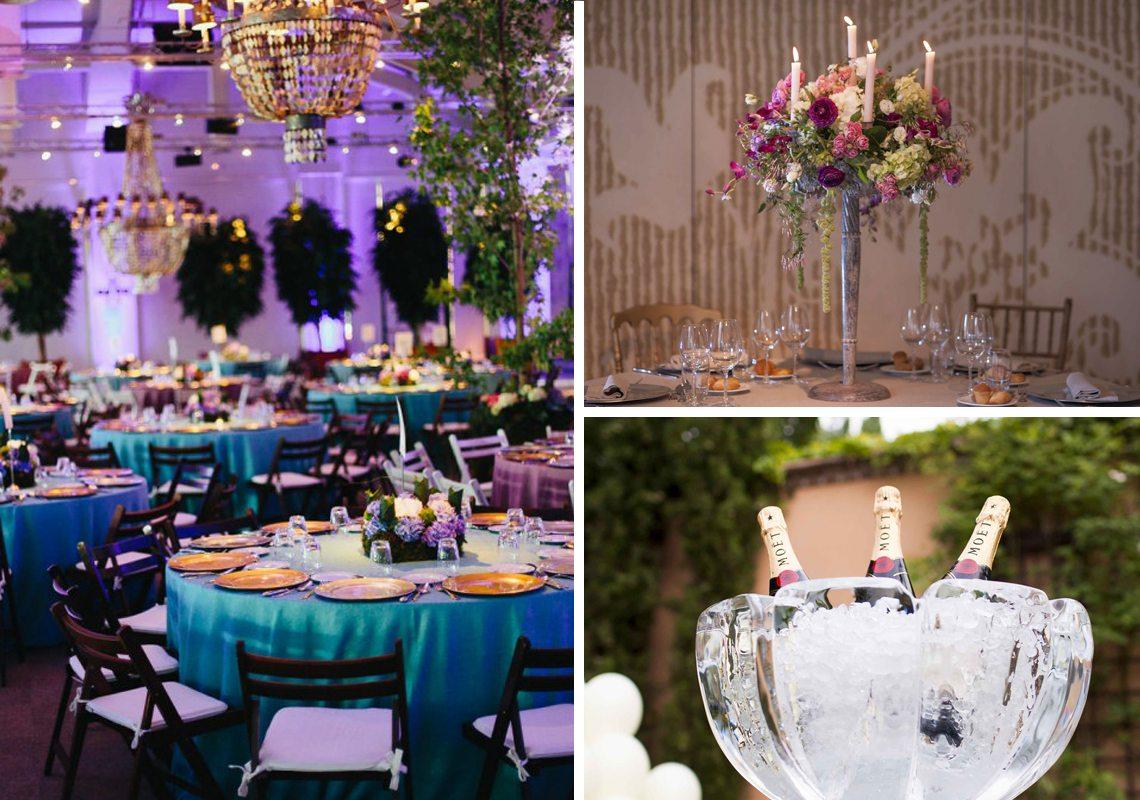 bodas en jardin