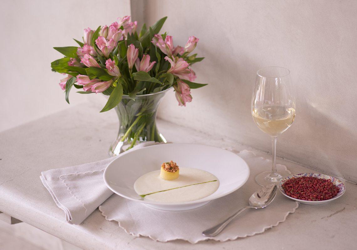 banquetes para bodas madrid