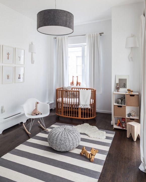 El cuarto del bebe - La Quinta de Jarama