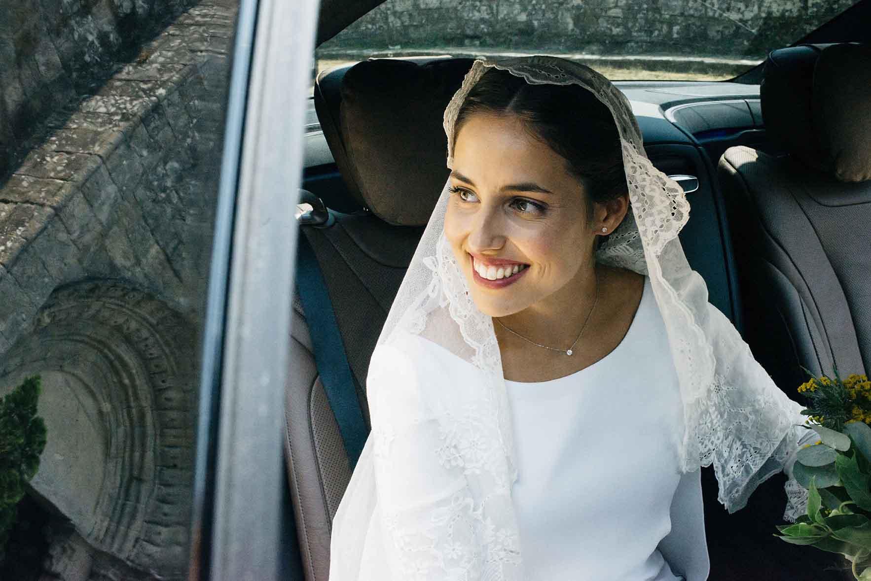 Precio vestido novia ines martin alcalde