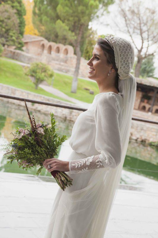las novias de ines martin alcalde (parte ii) - la quinta de jarama