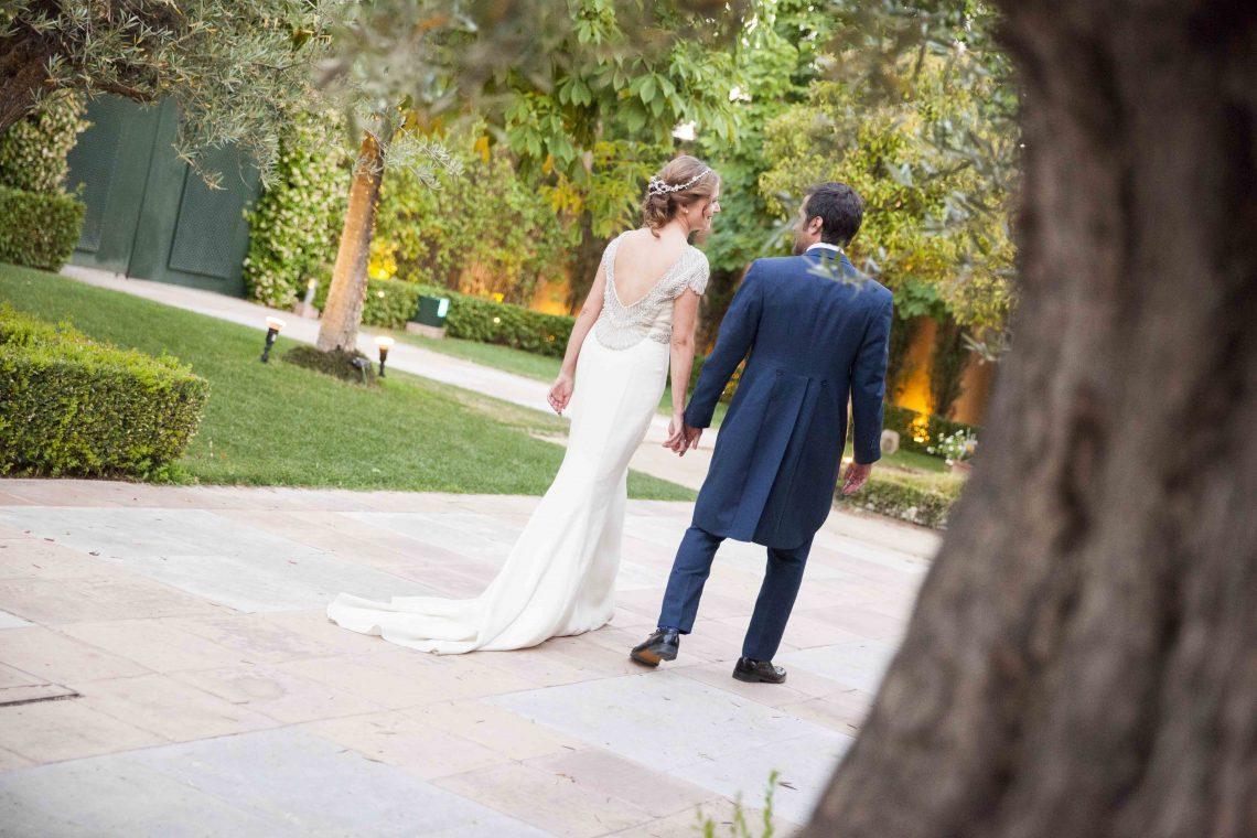 bodas al aire libre madrid
