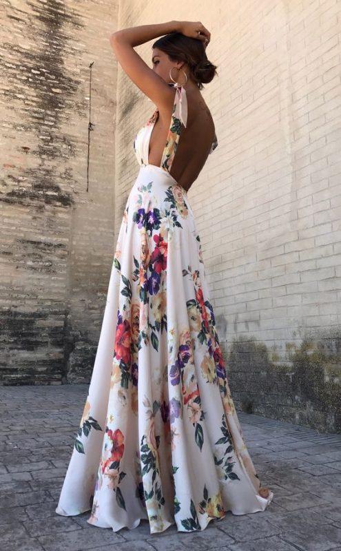 10 Vestidos De Invitadas Para Bodas En Verano La Quinta De
