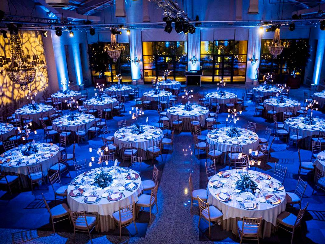 Eventos de empresa madrid organiza tu evento corporativo - Empresas interiorismo madrid ...