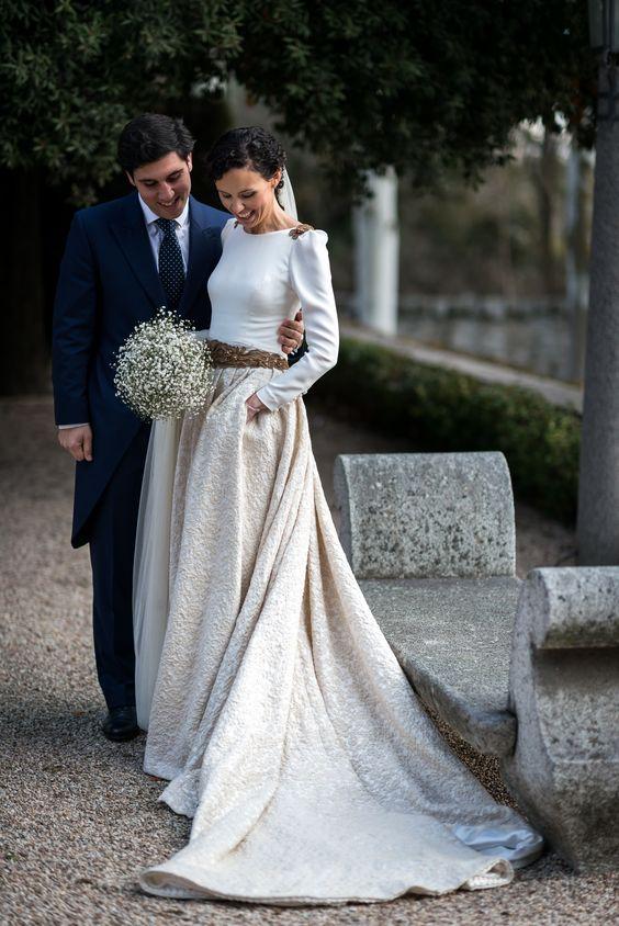 vestidos de novia crepe de seda – vestidos baratos