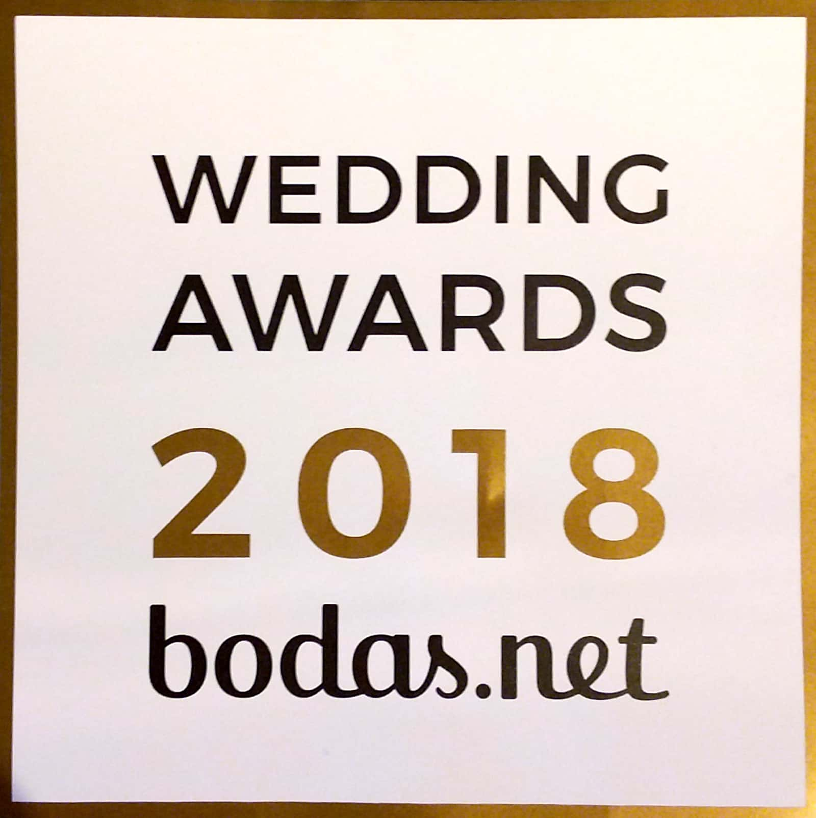 premio-wedding-awards-de-bodas.net_en La Quinta de Jarama