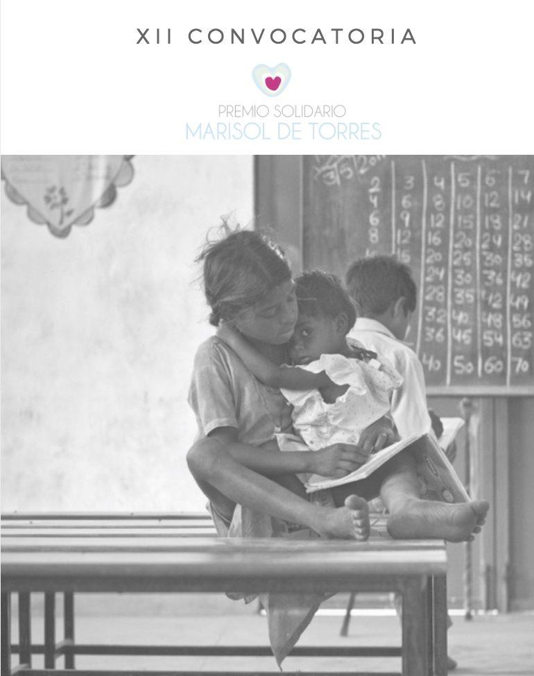 XII edición del Premio Solidario Marisol De Torres en La Quinta de Jarama