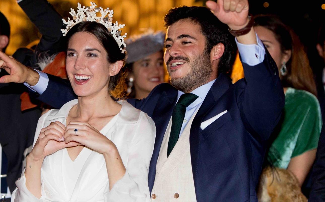 boda en La Quinta de Jarama-