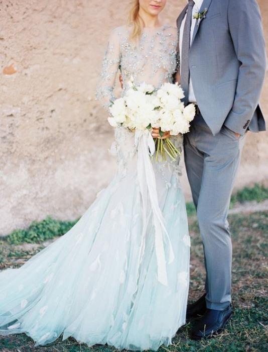 y algo azul para el día de tu boda - la quinta de jarama